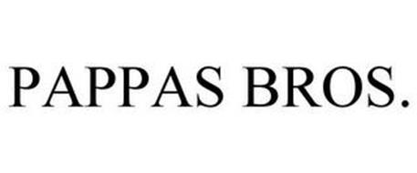PAPPAS BROS.
