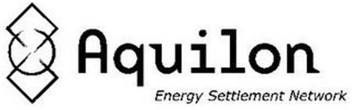 AQUILON ENERGY SETTLEMENT NETWORK