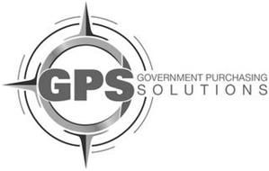 GPS GOVERNMENT PURCHASING SOLUTIONS