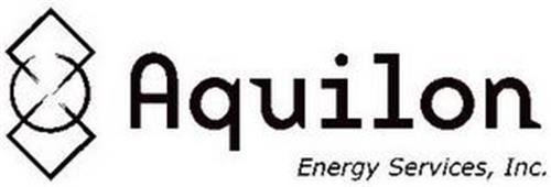 AQUILON ENERGY SERVICES, INC.