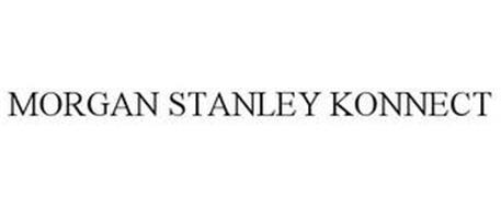 MORGAN STANLEY KONNECT