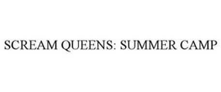 SCREAM QUEENS: SUMMER CAMP