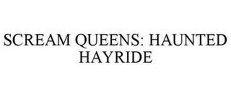 SCREAM QUEENS: HAUNTED HAYRIDE