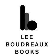LEE BOUDREAUX BOOKS