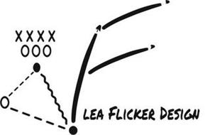 FLEA FLICKER DESIGN XXXX OOO