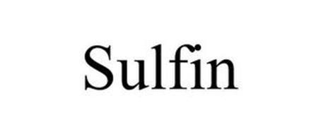 SULFIN