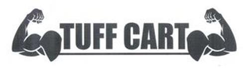 TUFF CART
