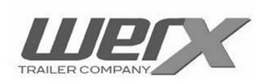 WERX TRAILER COMPANY