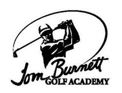 TOM BURNETT GOLF ACADEMY