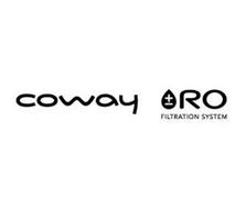 COWAY RO FILTRATION SYSTEM