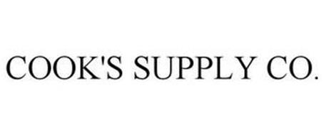 COOK'S SUPPLY CO