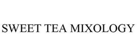 SWEET TEA MIXOLOGY