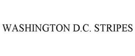 WASHINGTON D.C. STRIPES