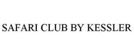 SAFARI CLUB BY KESSLER