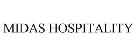 MIDAS HOSPITALITY