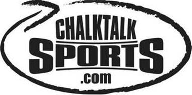CHALKTALKSPORTS.COM