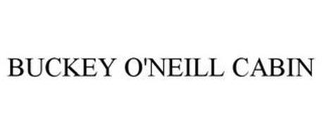 BUCKEY O'NEILL CABIN