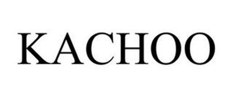 KACHOO