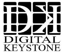 DK DIGITAL KEYSTONE