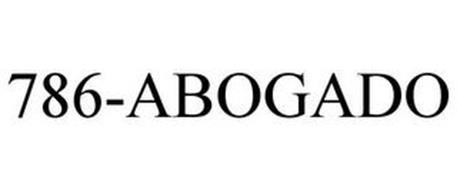 786-ABOGADO