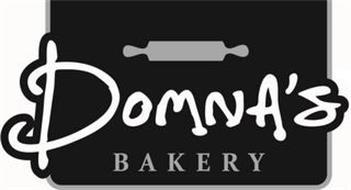 DOMNA'S BAKERY