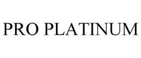 PRO PLATINUM