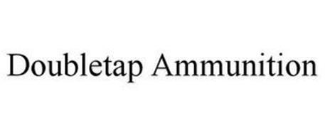 DOUBLETAP AMMUNITION