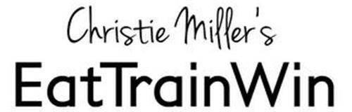 CHRISTIE MILLER'S EATTRAINWIN