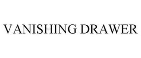 VANISHING DRAWER
