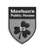 MEEHAN'S PUBLIC HOUSE 02