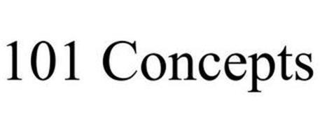 101 CONCEPTS