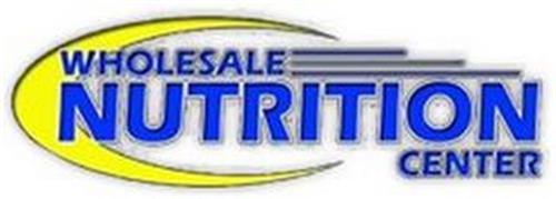 WHOLESALE NUTRITION CENTER