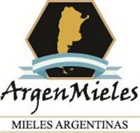 ARGENMIELES MIELES ARGENTINAS