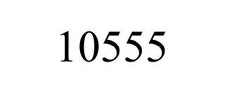 10555