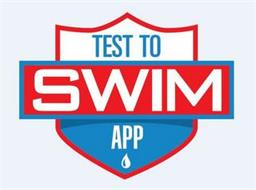 TEST TO SWIM APP