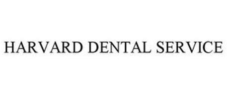 HARVARD DENTAL SERVICE
