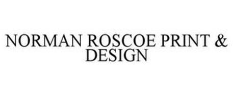 NORMAN ROSCOE PRINT & DESIGN