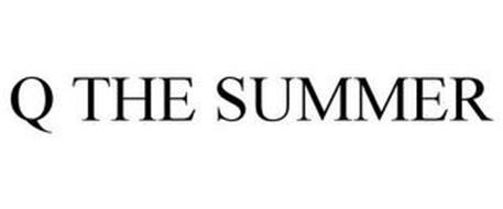 Q THE SUMMER