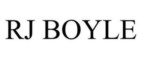 RJ BOYLE