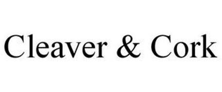 CLEAVER & CORK
