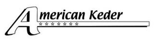 AMERICAN KEDER