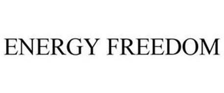 ENERGY FREEDOM