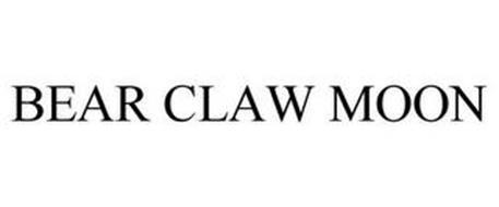 BEAR CLAW MOON