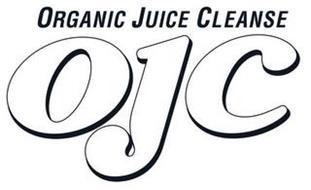 ORGANIC JUICE CLEANSE OJC