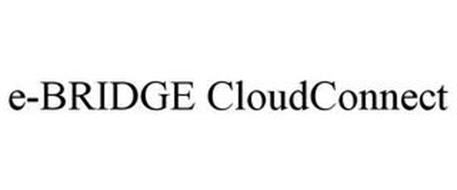 E-BRIDGE CLOUDCONNECT
