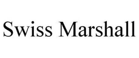 SWISS MARSHALL