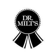 DR. MILT'S