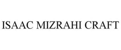 ISAAC MIZRAHI CRAFT