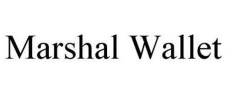 MARSHAL WALLET