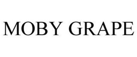 MOBY GRAPE